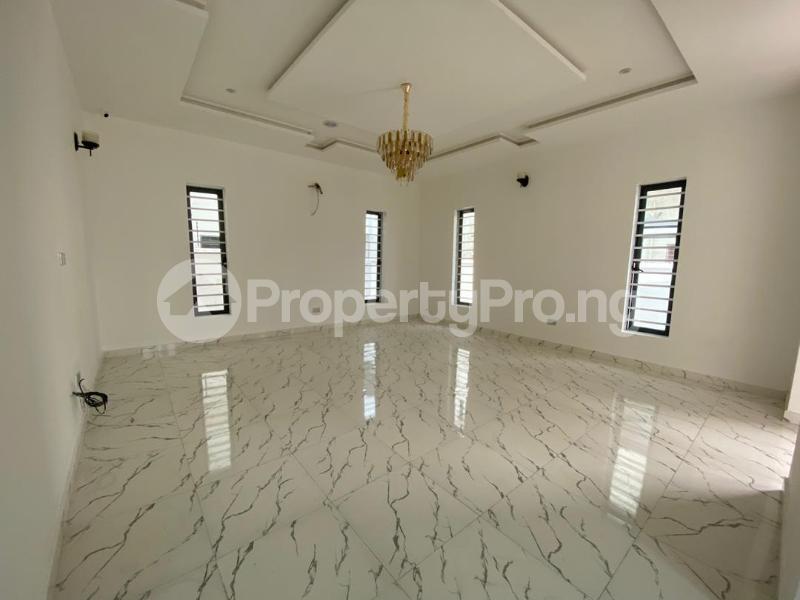 5 bedroom Detached Duplex House for sale Chevron Alternative Route chevron Lekki Lagos - 1