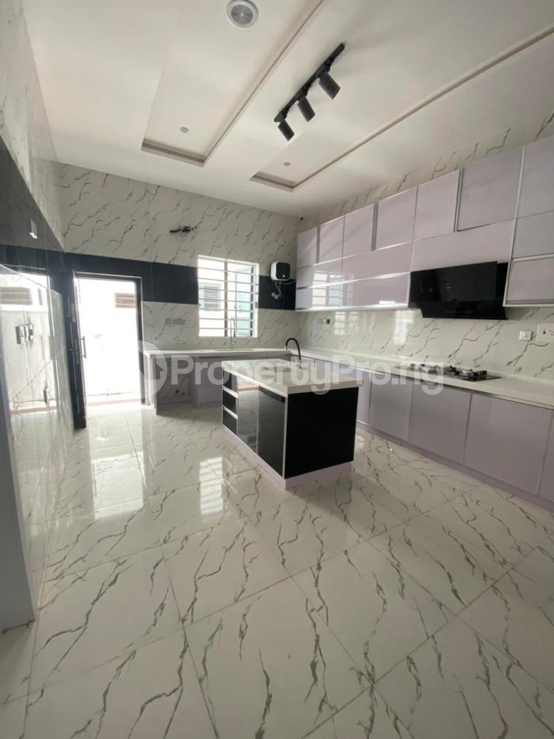 5 bedroom Detached Duplex House for sale Chevron Alternative Route chevron Lekki Lagos - 6
