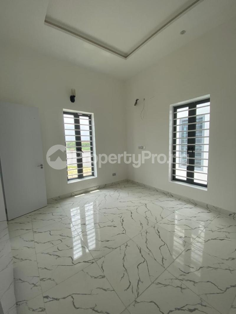 5 bedroom Detached Duplex House for sale Chevron Alternative Route chevron Lekki Lagos - 12