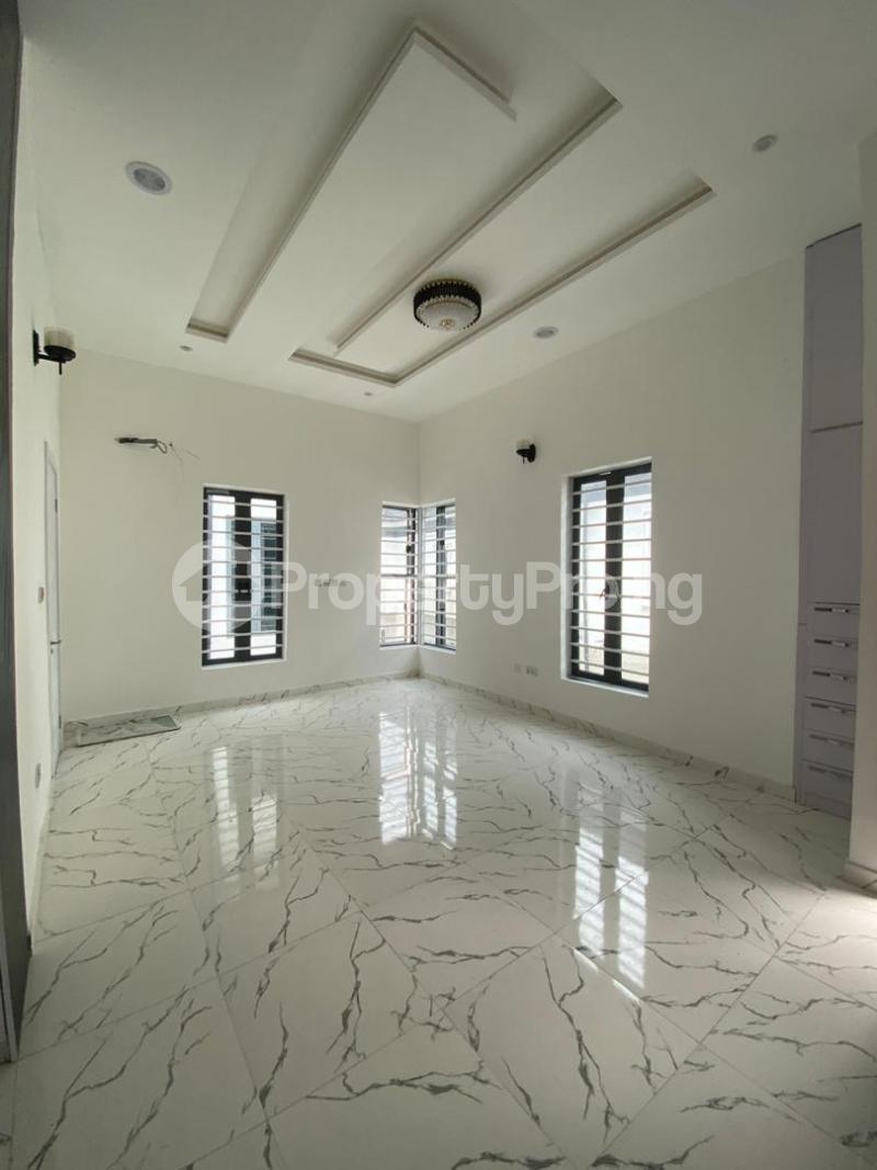 5 bedroom Detached Duplex House for sale Chevron Alternative Route chevron Lekki Lagos - 13