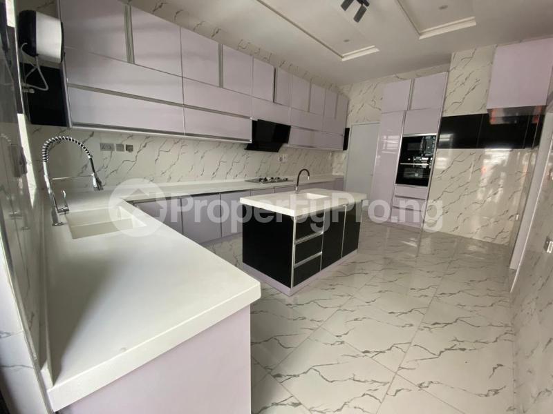5 bedroom Detached Duplex House for sale Chevron Alternative Route chevron Lekki Lagos - 3