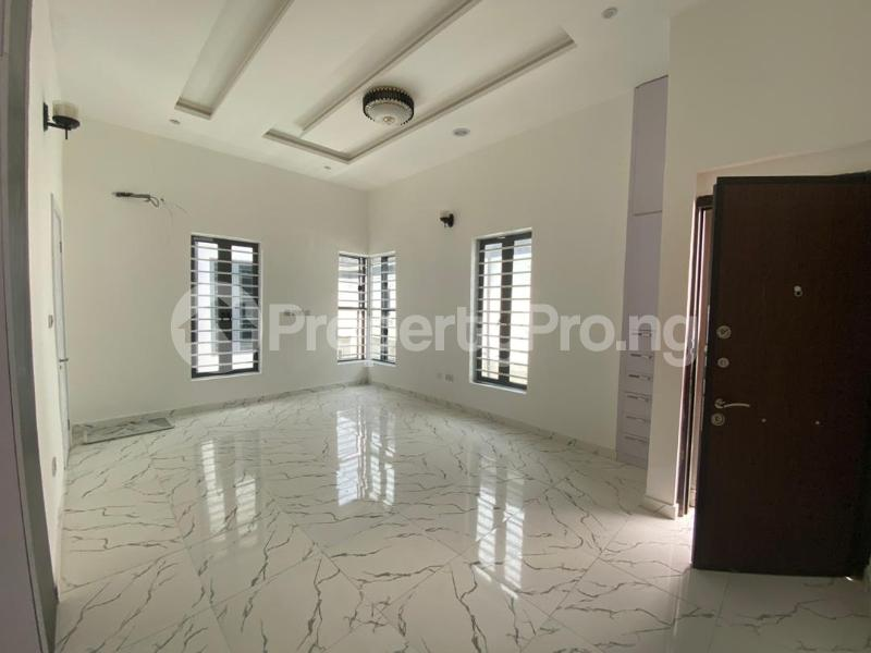 5 bedroom Detached Duplex House for sale Chevron Alternative Route chevron Lekki Lagos - 11