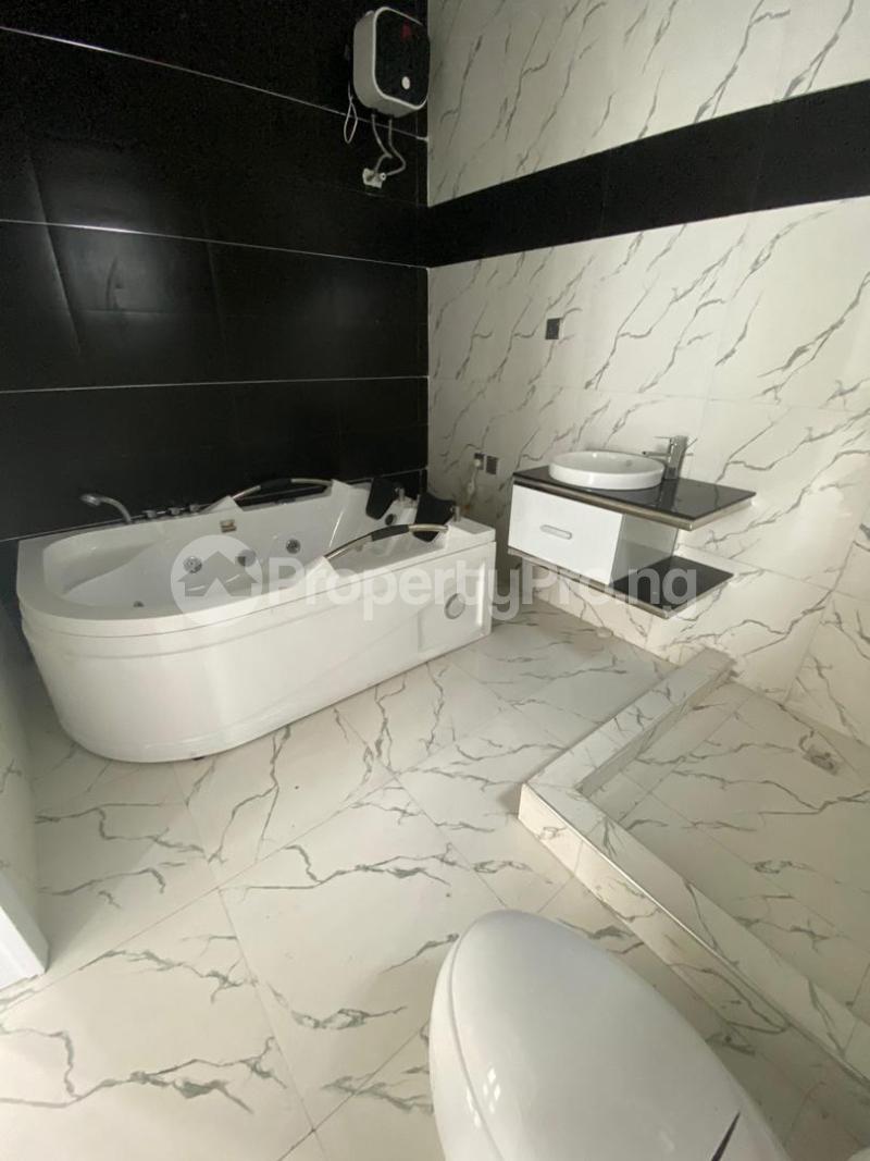 5 bedroom Detached Duplex House for sale Chevron Alternative Route chevron Lekki Lagos - 14