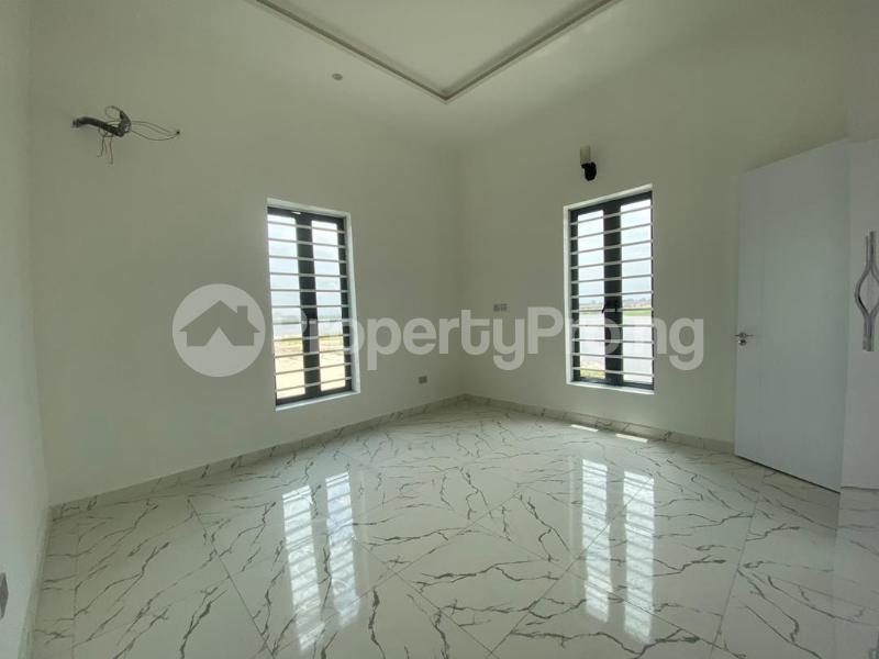 5 bedroom Detached Duplex House for sale Chevron Alternative Route chevron Lekki Lagos - 10