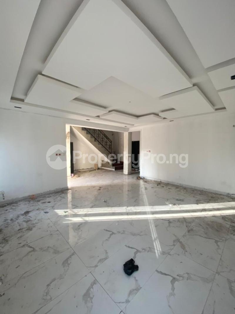 4 bedroom Detached Duplex House for rent Ikate Lekki Lagos - 2
