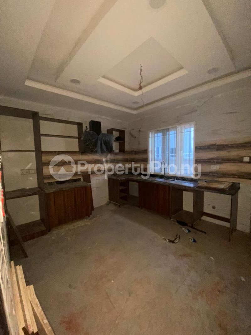 4 bedroom Detached Duplex House for rent Ikate Lekki Lagos - 3
