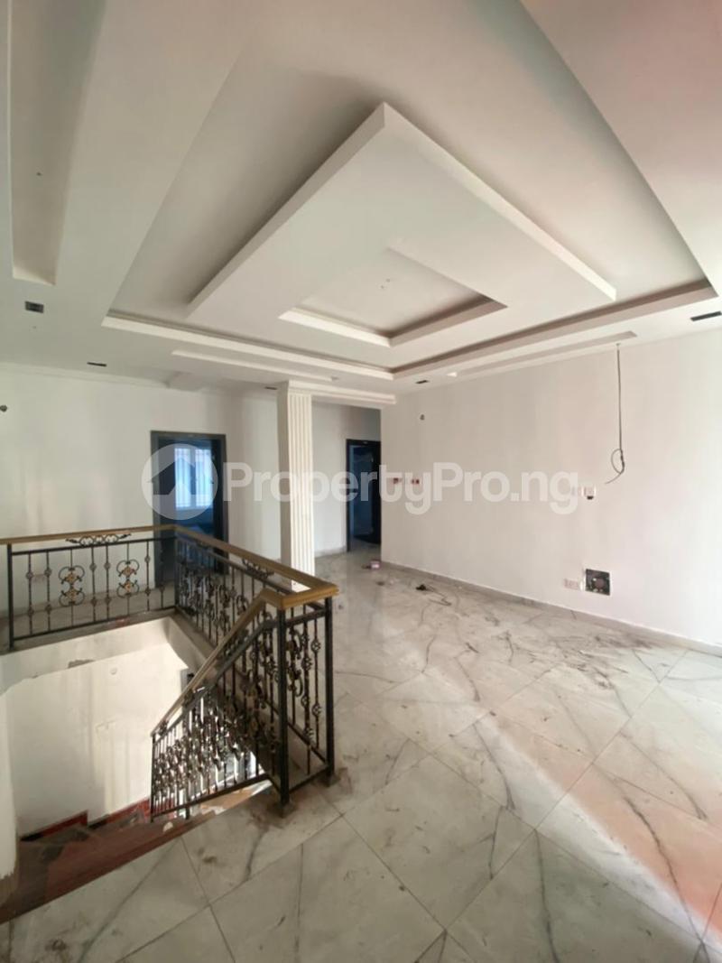 4 bedroom Detached Duplex House for rent Ikate Lekki Lagos - 4