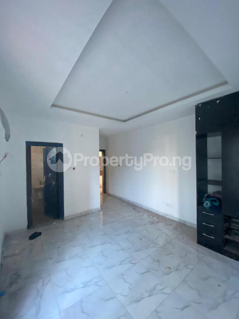 4 bedroom Detached Duplex House for rent Ikate Lekki Lagos - 7