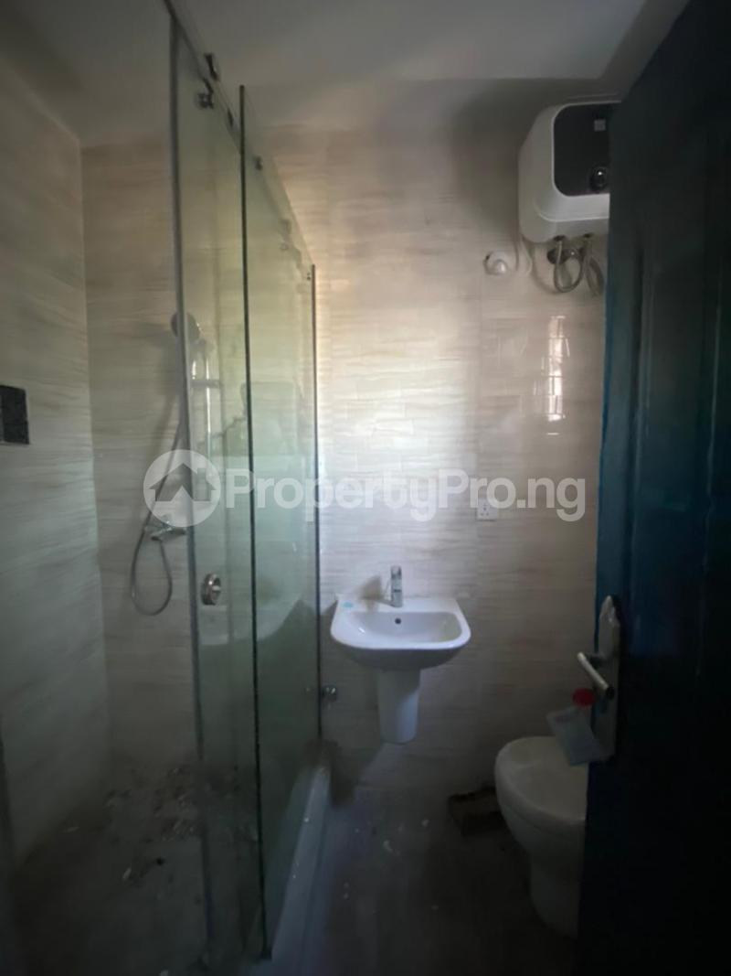 4 bedroom Detached Duplex House for rent Ikate Lekki Lagos - 5