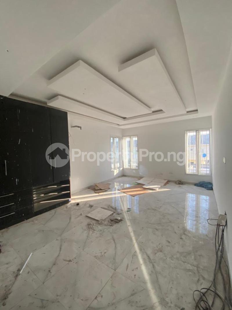 4 bedroom Detached Duplex House for rent Ikate Lekki Lagos - 8