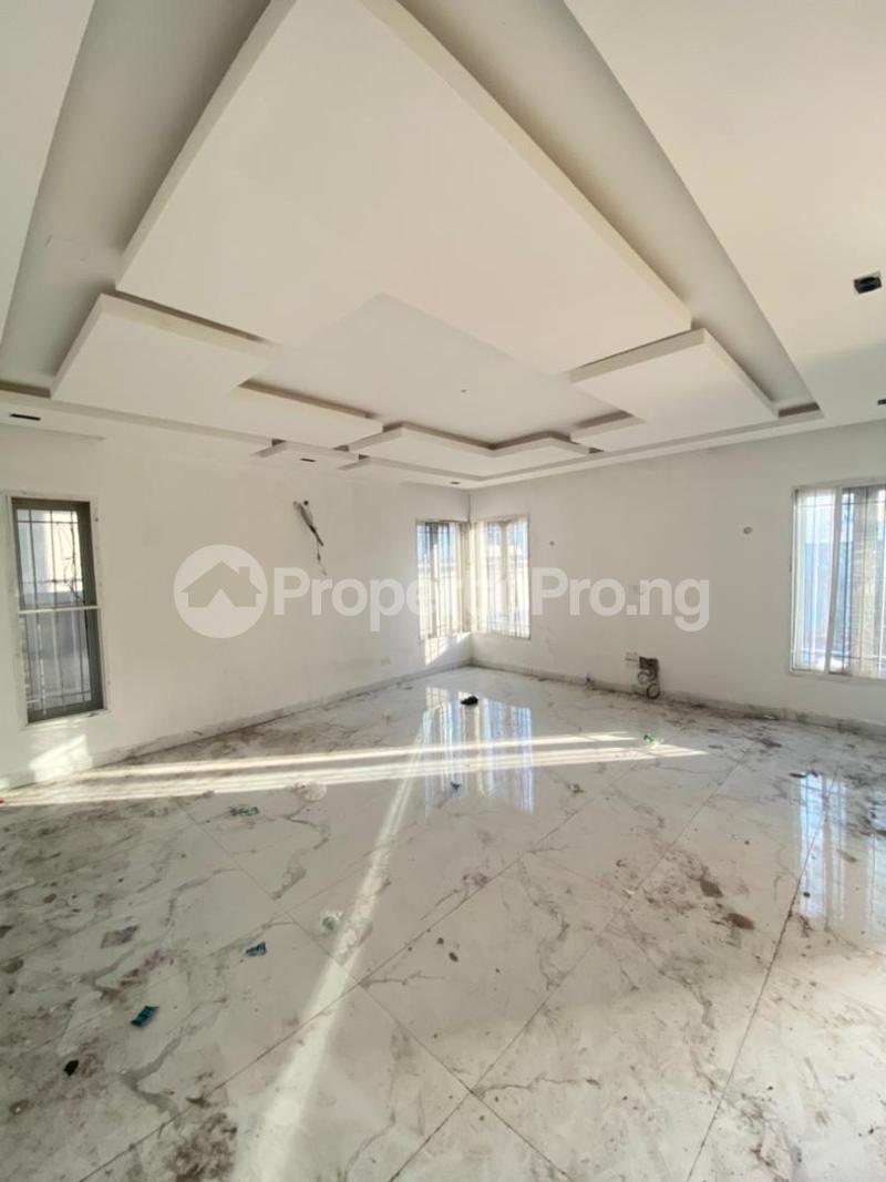 4 bedroom Detached Duplex House for rent Ikate Lekki Lagos - 1