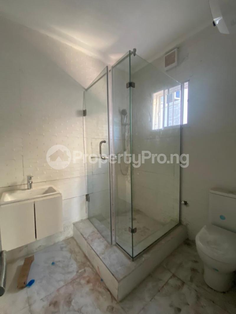 4 bedroom Detached Duplex House for rent Ikate Lekki Lagos - 9