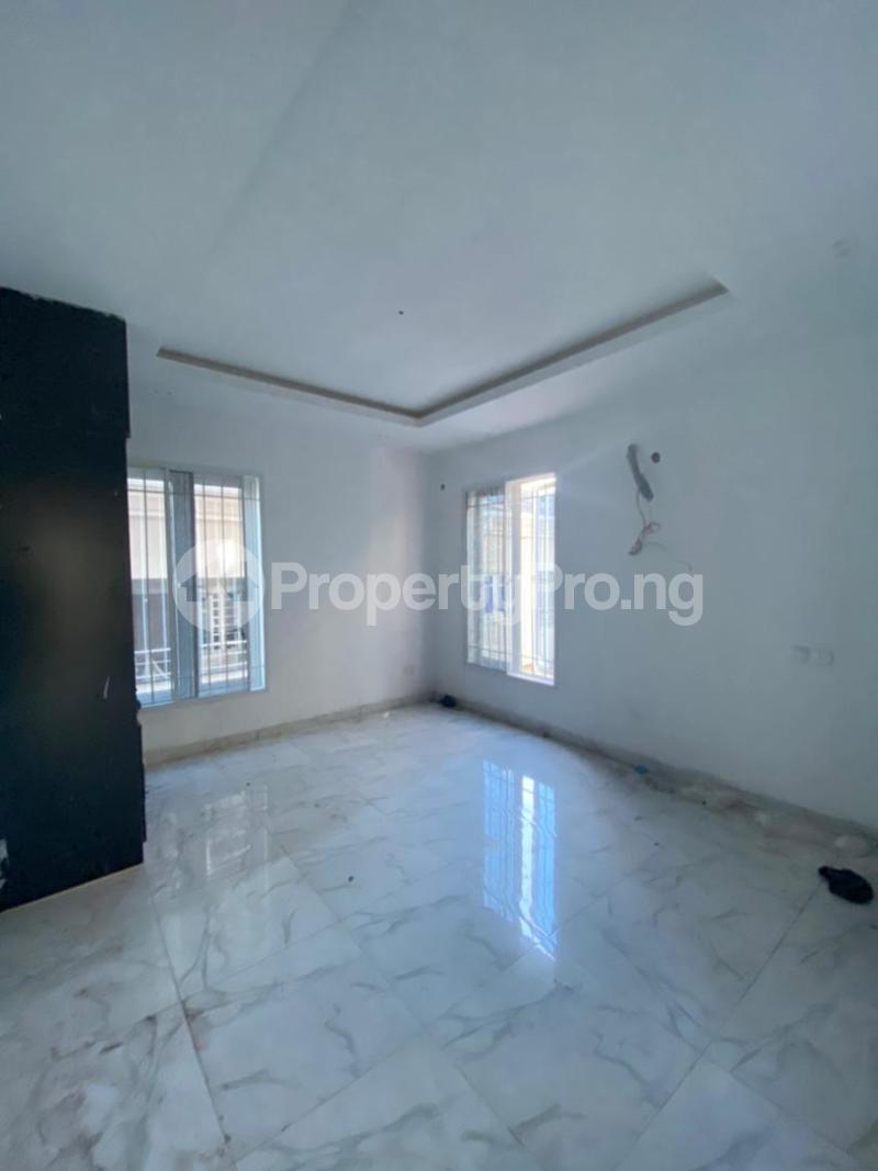 4 bedroom Detached Duplex House for rent Ikate Lekki Lagos - 6