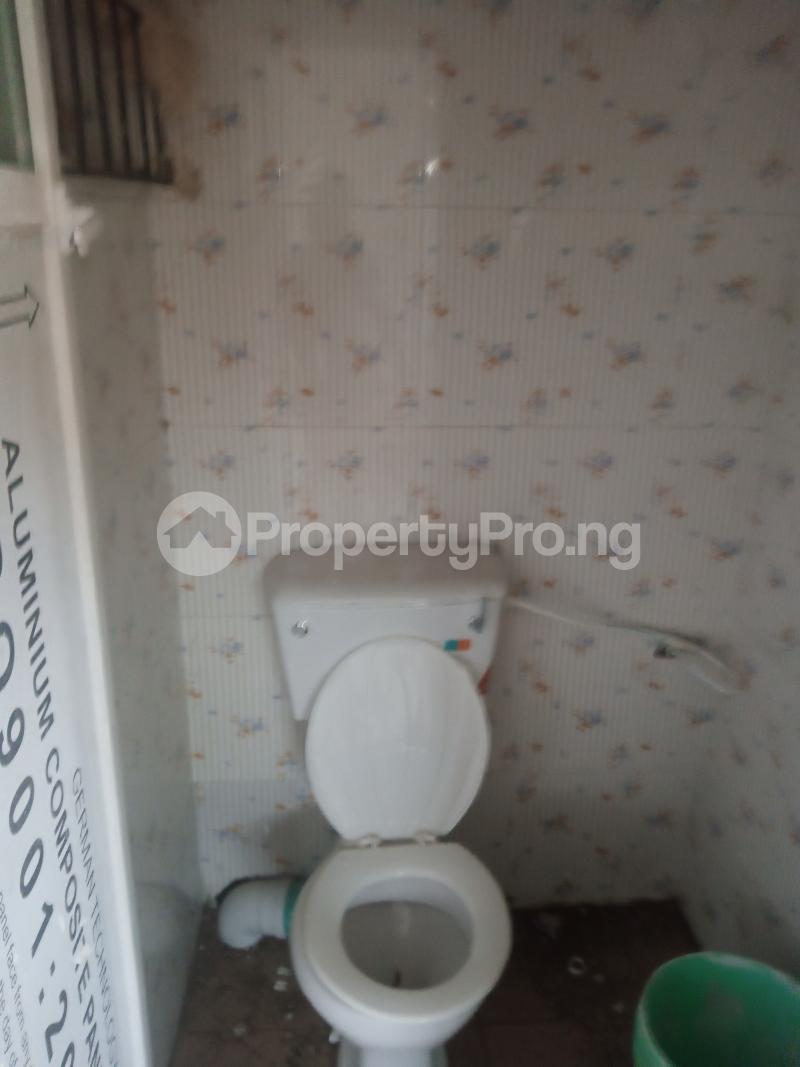 1 bedroom mini flat  Blocks of Flats House for rent .. Ogudu GRA Ogudu Lagos - 1