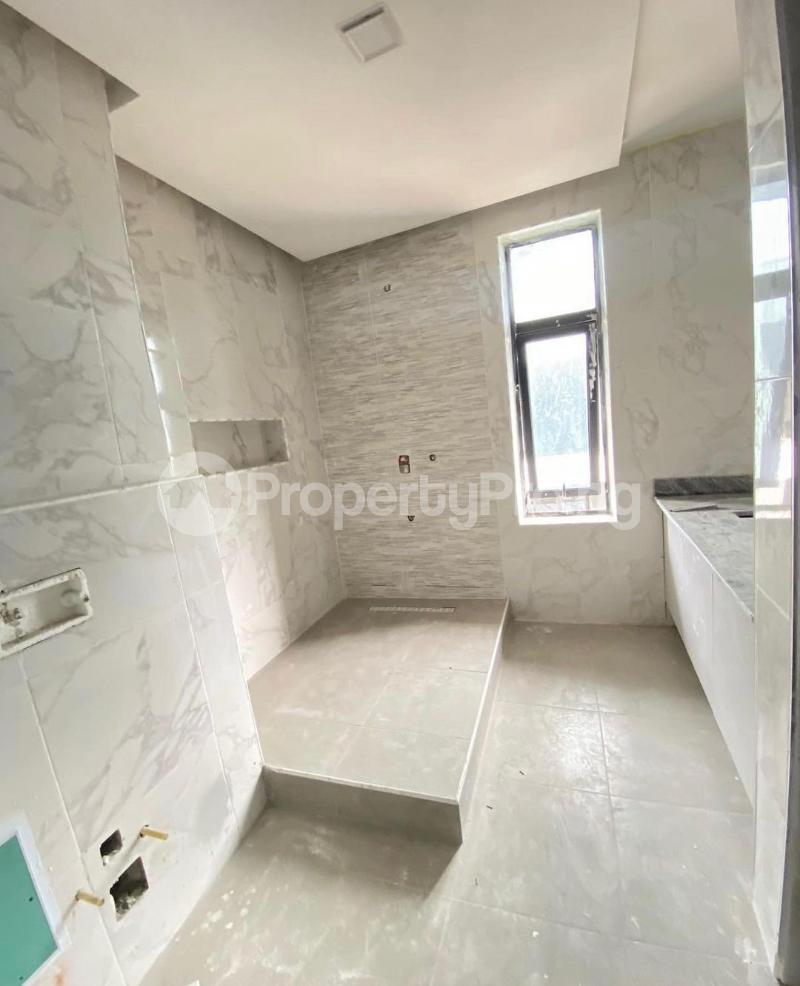 4 bedroom Terraced Duplex for sale Lekki Phase 1 Lekki Lagos - 9