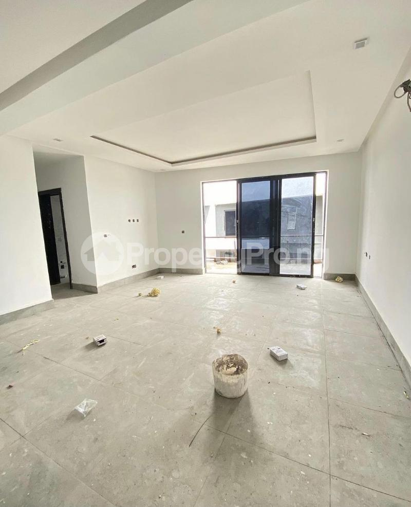 4 bedroom Terraced Duplex for sale Lekki Phase 1 Lekki Lagos - 6