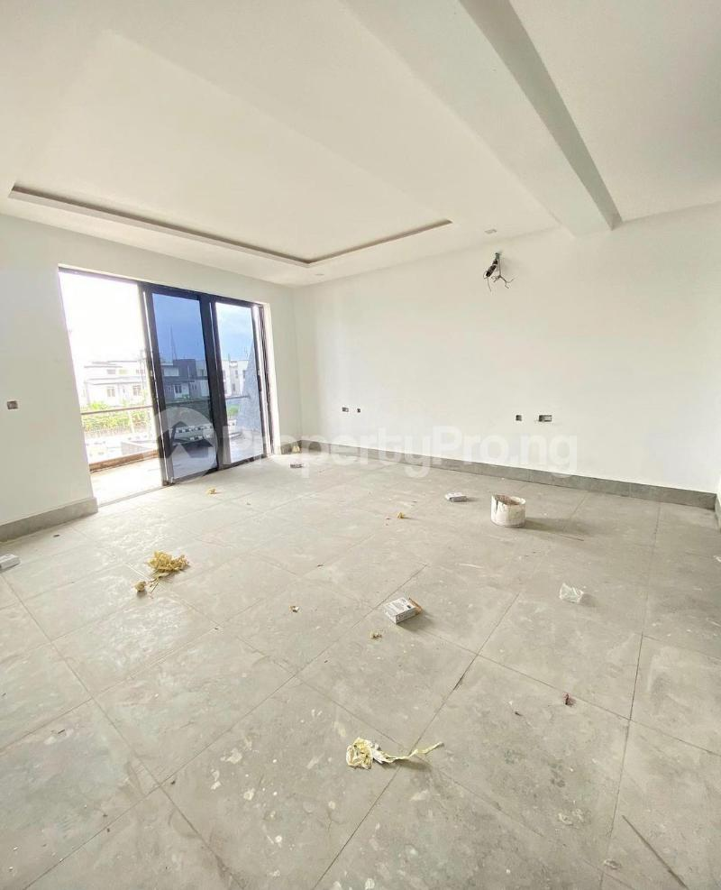 4 bedroom Terraced Duplex for sale Lekki Phase 1 Lekki Lagos - 7