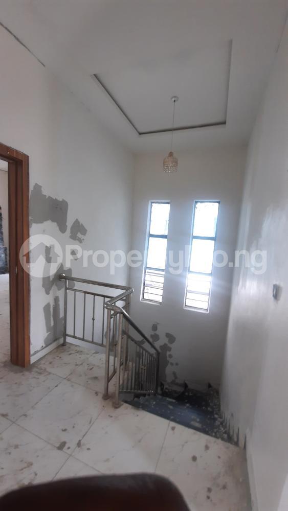 4 bedroom Detached Duplex House for sale 2nd toll gate chevron Lekki Lagos - 11