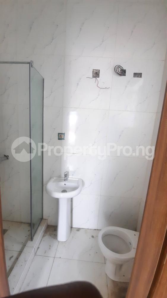 4 bedroom Detached Duplex House for sale 2nd toll gate chevron Lekki Lagos - 10