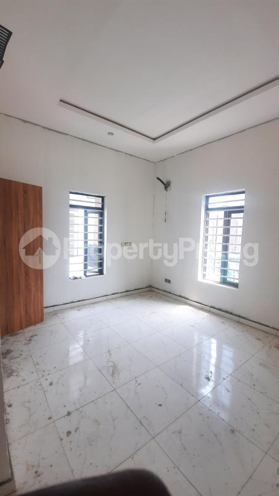 4 bedroom Detached Duplex House for sale 2nd toll gate chevron Lekki Lagos - 9