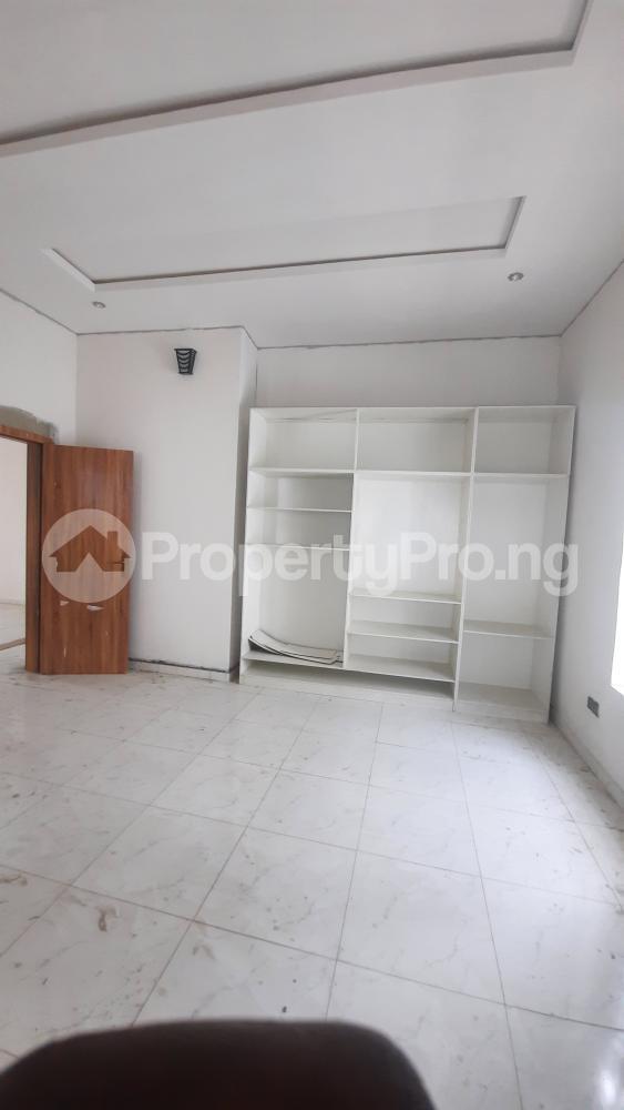 4 bedroom Detached Duplex House for sale 2nd toll gate chevron Lekki Lagos - 8