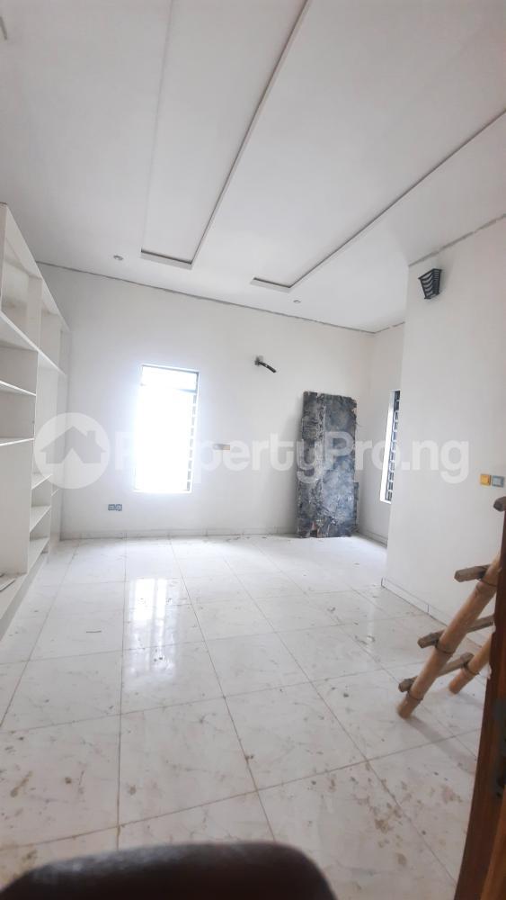 4 bedroom Detached Duplex House for sale 2nd toll gate chevron Lekki Lagos - 7
