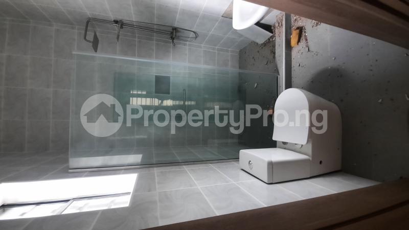 5 bedroom Detached Duplex House for sale Cheveron lekki  Lekki Phase 2 Lekki Lagos - 4