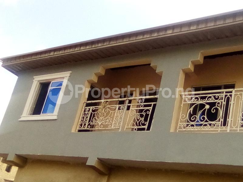 1 bedroom mini flat  Mini flat Flat / Apartment for rent Abule-Ijesha Yaba Lagos - 0