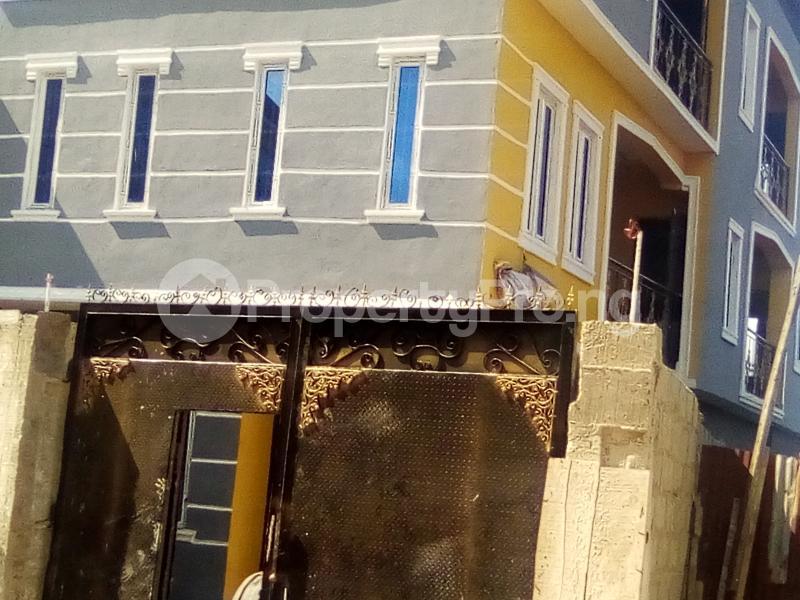 1 bedroom mini flat  Mini flat Flat / Apartment for rent Abule-Ijesha Yaba Lagos - 1