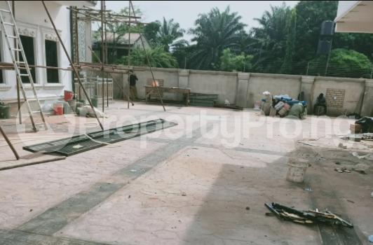 1 bedroom mini flat  Detached Duplex House for rent Ugbor close to Morzi Hotel Oredo Edo - 1