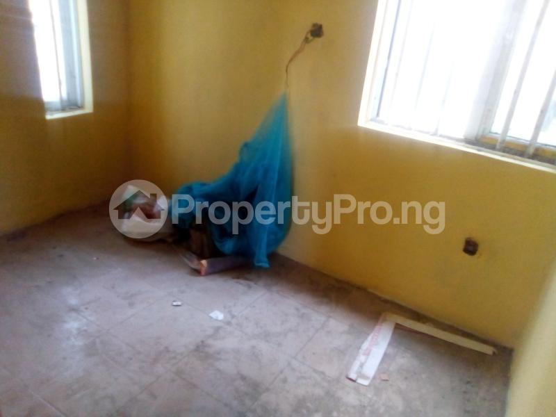 Studio Apartment Flat / Apartment for rent Abule-Ijesha Yaba Lagos - 0