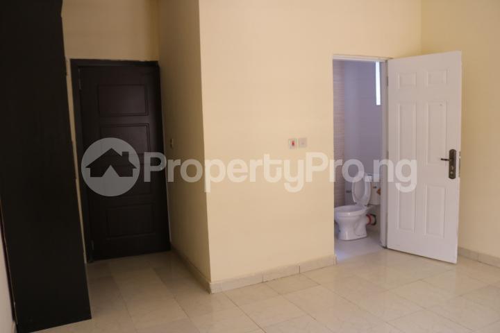 4 bedroom Detached Duplex House for sale Thomas estate Thomas estate Ajah Lagos - 43