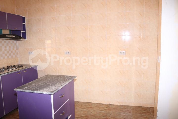 4 bedroom Detached Duplex House for sale Thomas estate Thomas estate Ajah Lagos - 15