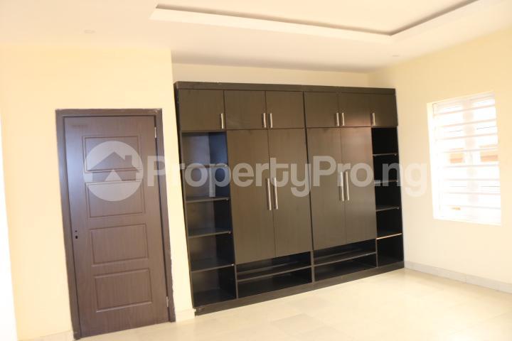 4 bedroom Detached Duplex House for sale Thomas estate Thomas estate Ajah Lagos - 36