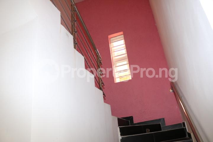 4 bedroom Detached Duplex House for sale Thomas estate Thomas estate Ajah Lagos - 25