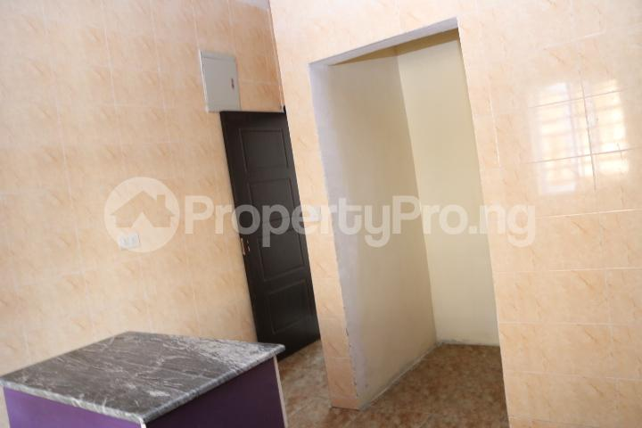 4 bedroom Detached Duplex House for sale Thomas estate Thomas estate Ajah Lagos - 16