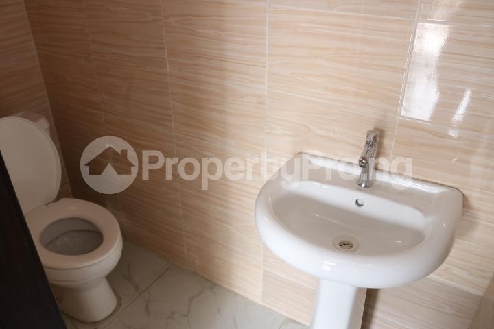 4 bedroom Detached Duplex House for sale Thomas estate Thomas estate Ajah Lagos - 9