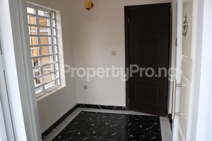 4 bedroom Detached Duplex House for sale Thomas estate Thomas estate Ajah Lagos - 7