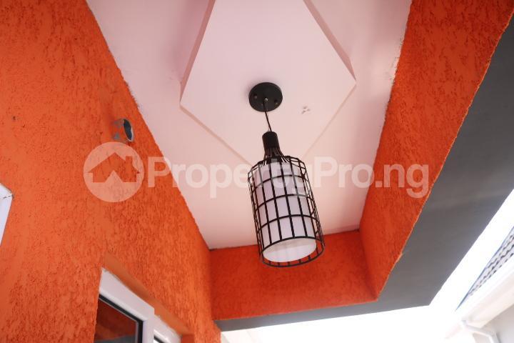 4 bedroom Detached Duplex House for sale Thomas estate Thomas estate Ajah Lagos - 33