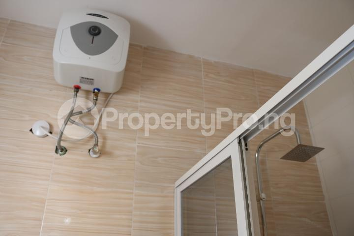 4 bedroom Detached Duplex House for sale Thomas estate Thomas estate Ajah Lagos - 52