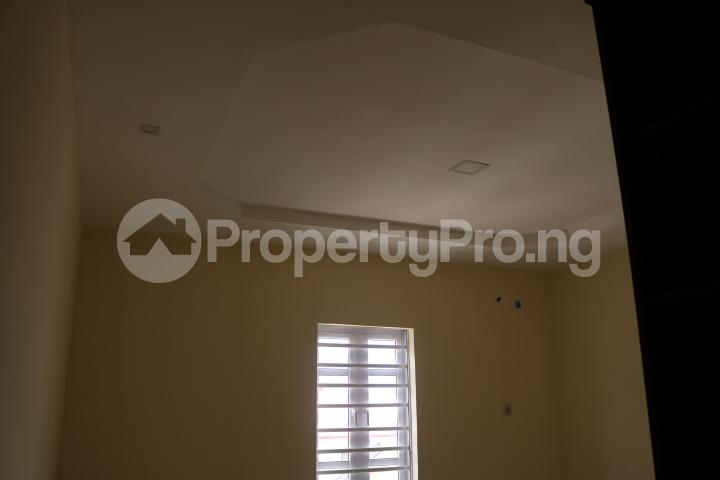 4 bedroom Detached Duplex House for sale Thomas estate Thomas estate Ajah Lagos - 45