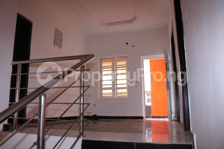 4 bedroom Detached Duplex House for sale Thomas estate Thomas estate Ajah Lagos - 30