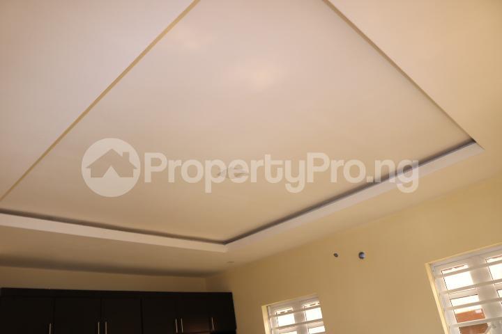4 bedroom Detached Duplex House for sale Thomas estate Thomas estate Ajah Lagos - 38
