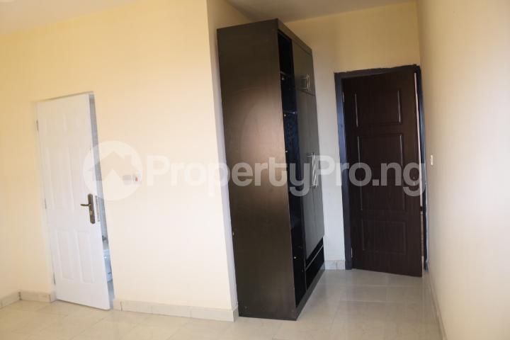 4 bedroom Detached Duplex House for sale Thomas estate Thomas estate Ajah Lagos - 48