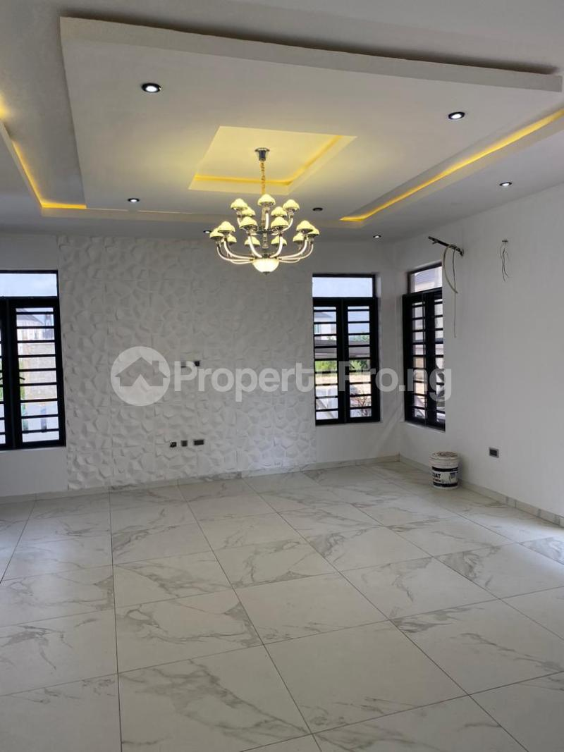 4 bedroom Detached Duplex House for sale Megamound Lekki County Ikota Lekki Lagos - 5