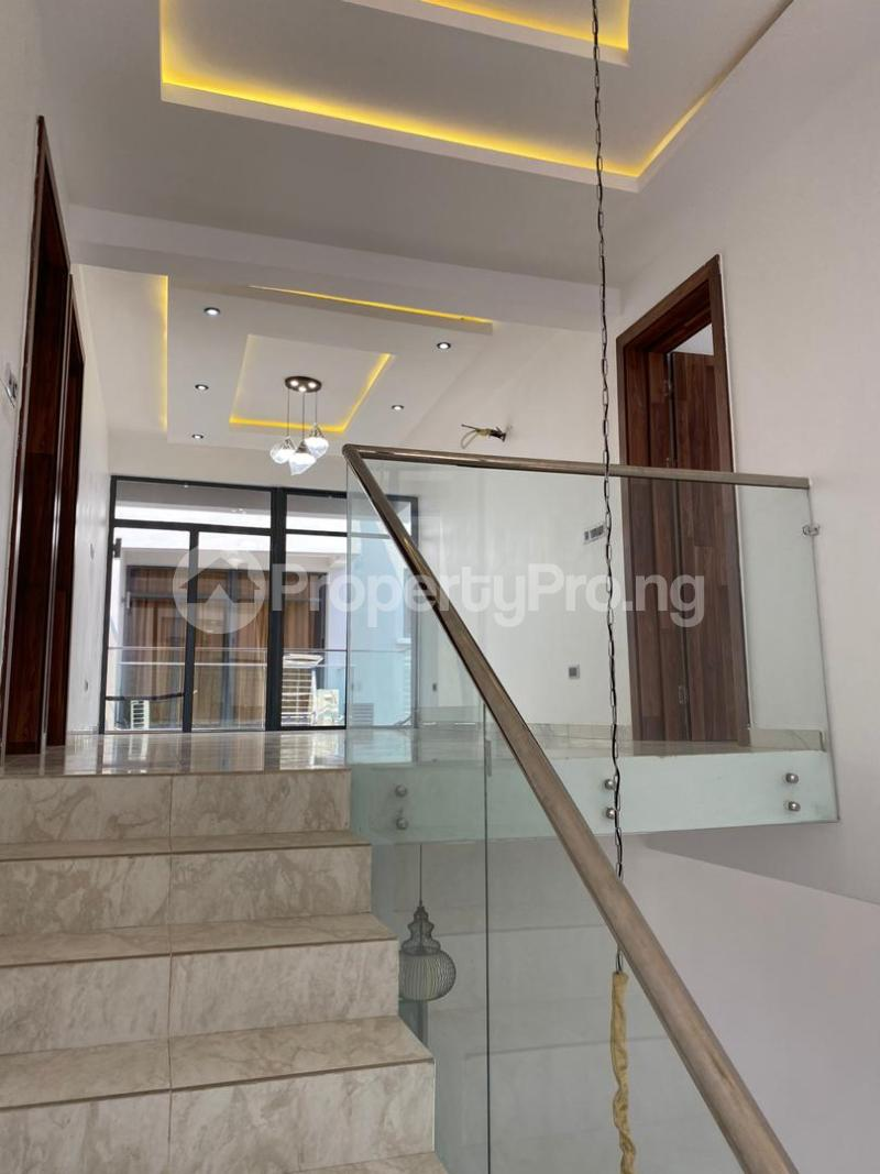 4 bedroom Detached Duplex House for sale Megamound Lekki County Ikota Lekki Lagos - 2