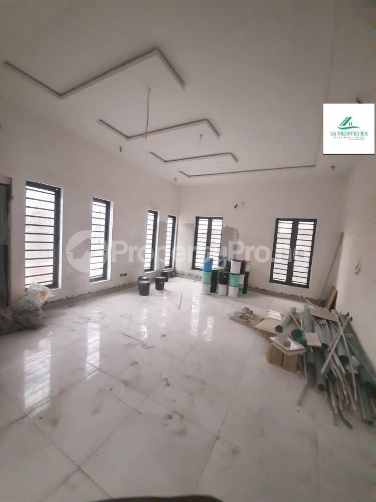 5 bedroom Detached Duplex for sale Chevron Drive chevron Lekki Lagos - 1