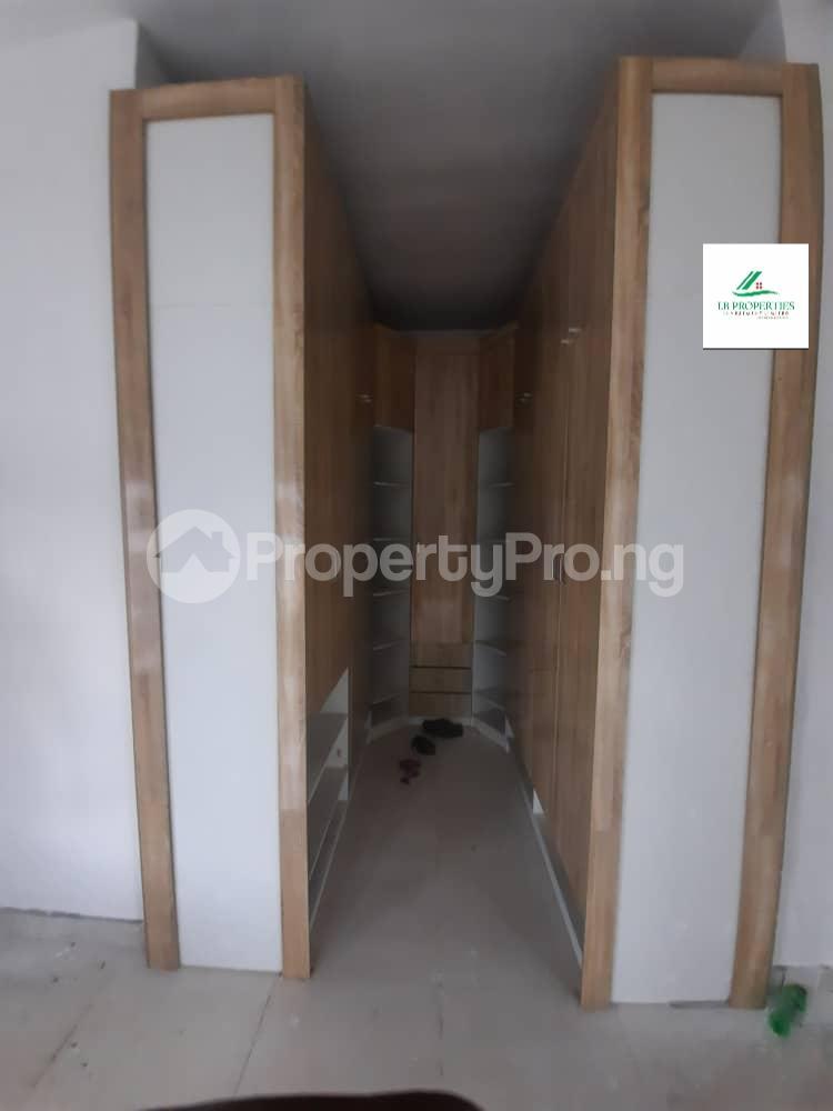 5 bedroom Detached Duplex for sale Chevron Drive chevron Lekki Lagos - 6