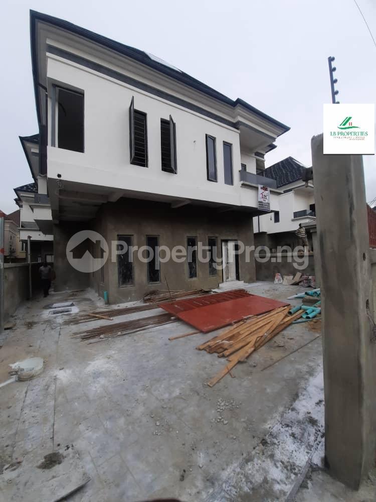 5 bedroom Detached Duplex for sale Chevron Drive chevron Lekki Lagos - 0