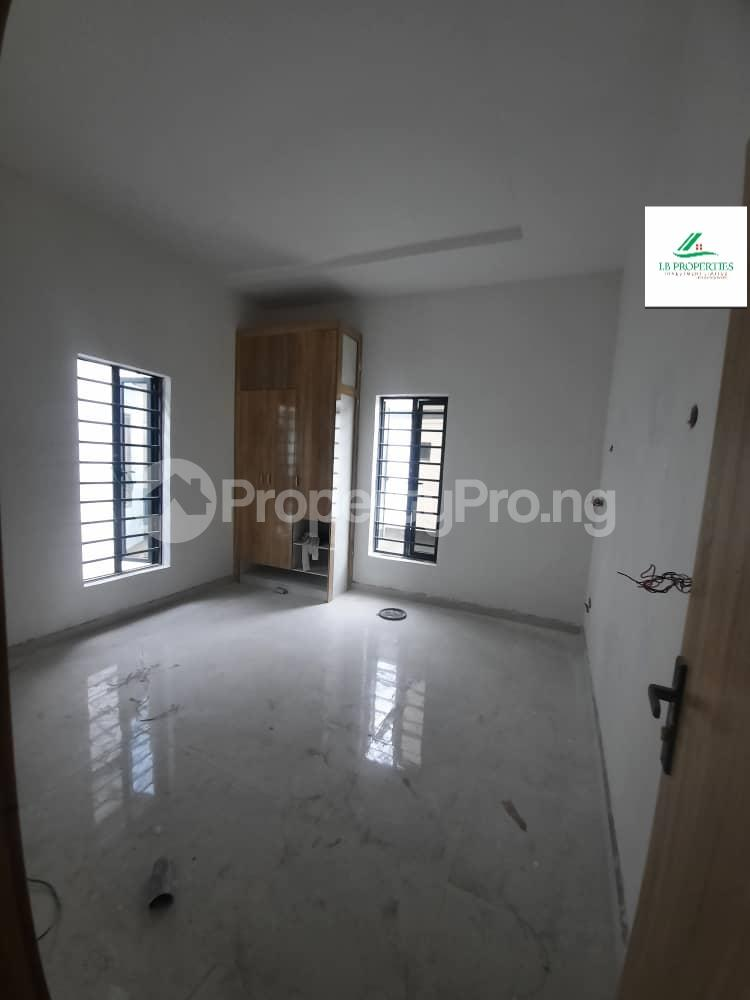 5 bedroom Detached Duplex for sale Chevron Drive chevron Lekki Lagos - 4